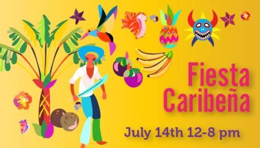 caribbean fest